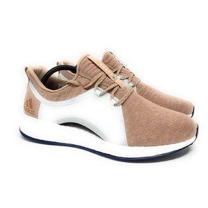 Adidas PureBoost X BY8929 Womens Size 10 Peachy